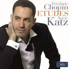 C922 171A. CHOPIN Études Opp10 & 35