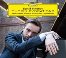 479 7518. Daniil Trifonov: Chopin Evocations