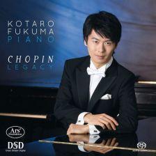 ARS38 237. Kotar Fukuma: Chopin Legacy
