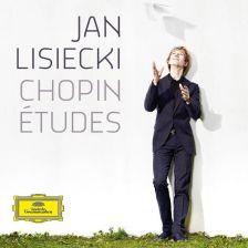 479 1039GH. CHOPIN Etudes – Op 10; Op 25. Jan Lisiecki