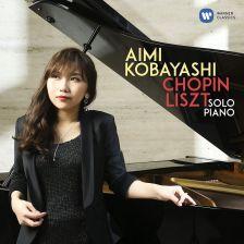 9029570479. Aimi Kobayashi: Chopin and Liszt Recital