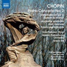 Chopin Piano Concerto No 2 – Nebolsin