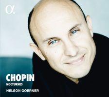 ALPHA359. CHOPIN Nocturnes (Complete: Goerner)