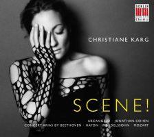 0300646BC. Christiane Karg: Scene!