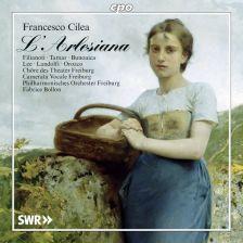 CPO777 805-2. CILEA L'Arlesiana