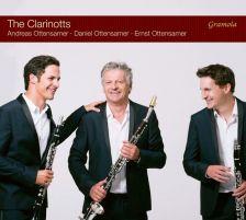 98874. The Clarinotts