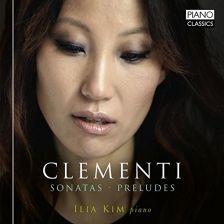 PCL10128. CLEMENTI Piano Sonatas and Preludes