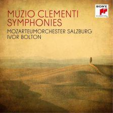 88985 30539-2. CLEMENTI Symphonies Nos 1 - 4