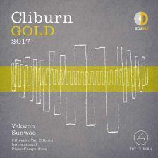 481 5527. Cliburn Gold 2017: Yekwon Sunwoo