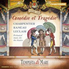 CHAN0810. Comédie et Tragédie Vol 2