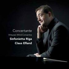CC72621. Concertante: Virtuosic Wind Concertos