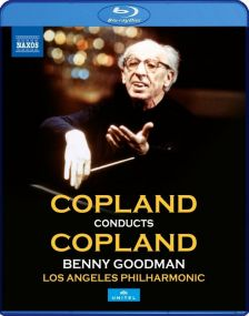 2110397. Copland Conducts Copland