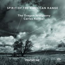 PTC5186 481. COPLAND Symphony No 3