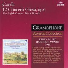 CORELLI Concerti grossi, Op 6