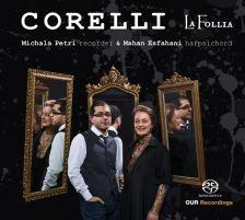 6 22061. CORELLI La Follia