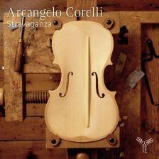 AP073. CORELLI Stravaganza: Sonatas