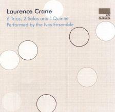 NI6337. CRANE 6 Trios, 2 Solos and 1 Quintet