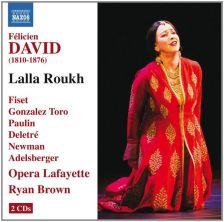 8 660338-39 F DAVID Lalla Roukh