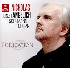 019029 599067-1. Nicholas Angelich: Dedication