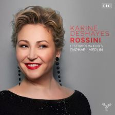 AP121. Karine Deshayes: Rossini Arias