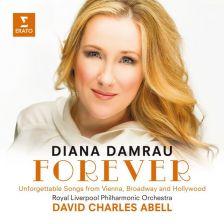 602 6662. Diana Damrau: Forever