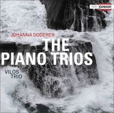 C5220. DODERER The Piano Trios