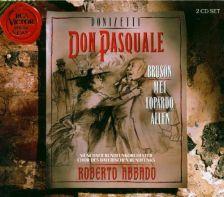 DONIZETTI Don Pasquale abbado