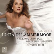 25646 21901. DONIZETTI Lucia di Lammermoor