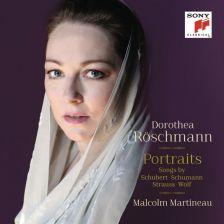 8888 3785852. Dorothea Röschmann: Portraits