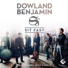 EVCD034. DOWLAND; BENJAMIN Sit Fast