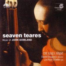 Dowland Seaven Teares noyse