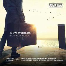 AN2 8873. DVOŘÁK Symphony No 9 'From the New World' (Shelley)