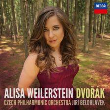 478 5705DH. DVOŘÁK Cello Concerto