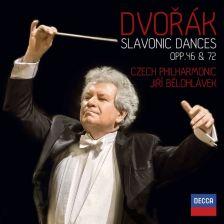 478 9458. DVOŘÁK Slavonic Dances Opp 46 & 72