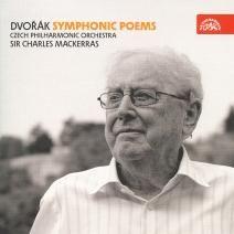 Dvorak Symphonic Poems - Mackerras
