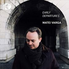 DSL92223. Matei Varga: Early Departures