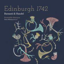 CKD567. Edinburgh 1742