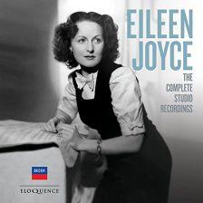 ELQ482 6291. Eileen Joyce: The Complete Studio Recordings