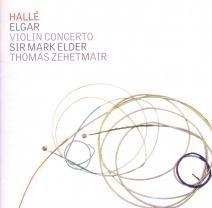 Elgar Violin concerto - Elder