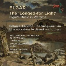 Elgar's Music in Wartime
