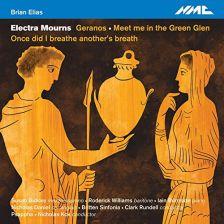 NMCD235. ELIAS Electra Mourns