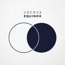 VCM121. Voces 8: Equinox
