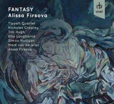 VIVAT115. FIRSOVA: Fantasy