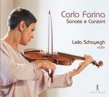 PC10368. FARINA Sonate e Canzoni