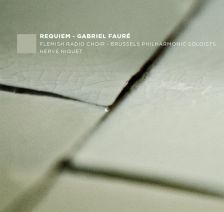 EPRC 0015. FAURÉ Requiem GOUNOD Ave verum