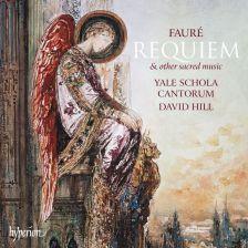 CDA68209 . FAURÉ Requiem (Yale Schola Cantorum)
