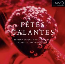 LWC1116. DEBUSSY; FAURÉ Fêtes Galantes