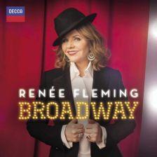 483 4215DH. Renée Fleming: Broadway