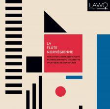 LWC1127. La flûte norvégienne