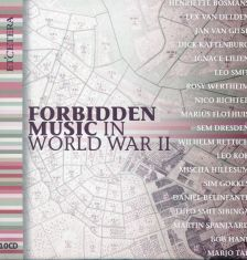 KTC1530. Forbidden Music in World War II